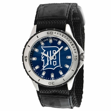 Detroit Tigers Mens Veteran Watch
