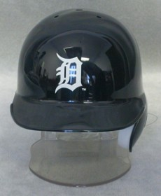 Detroit Tigers Mini Batting Helmet
