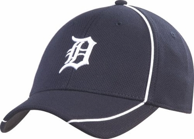 Detroit Tigers New Era 39Thirty Batting Practice Hat