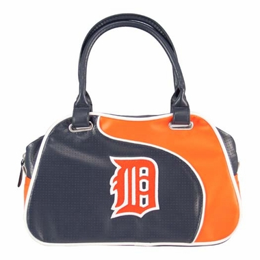 Detroit Tigers Perf-ect Bowler Purse