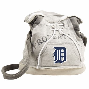 Detroit Tigers Property of Hoody Duffle