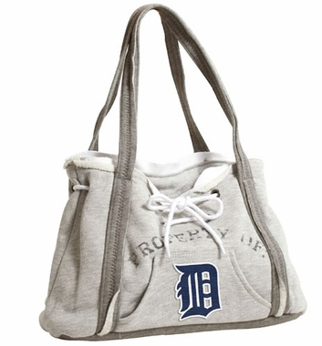 Detroit Tigers Property of Hoody Purse