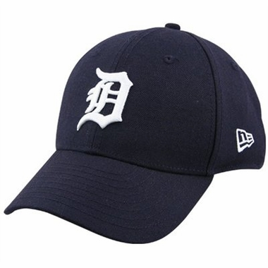 Detroit Tigers Replica Adjustable Hat