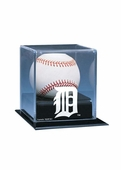 Detroit Tigers Display Cases