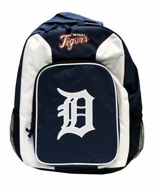 Detroit Tigers Southpaw Youth Backpack