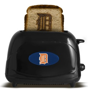 Detroit Tigers Toaster - Black