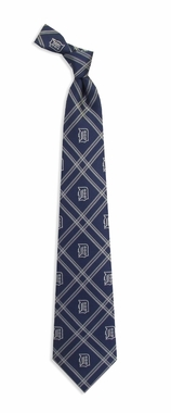 Detroit Tigers Woven Poly 2 Necktie