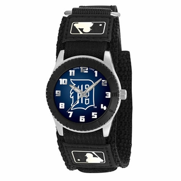 Detroit Tigers Youth Rookie Watch (Black)