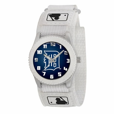 Detroit Tigers Youth Rookie Watch (White)