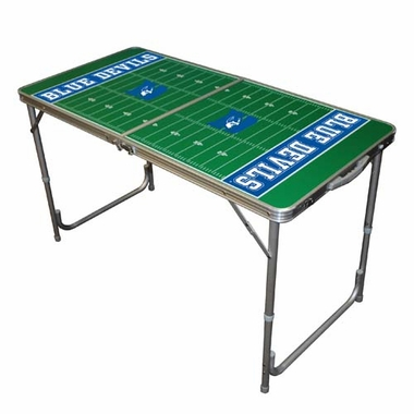 Duke 2 x 4 Foot Tailgate Table