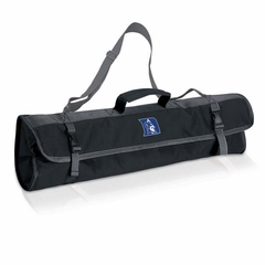 Duke 3 Piece BBQ Tote (Black)