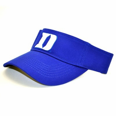 Duke Adjustable Birdie Visor