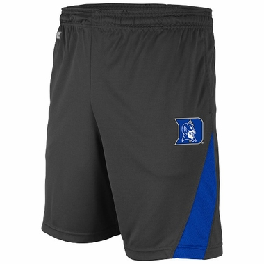 Duke Adrenaline Performance Shorts (Charcoal)
