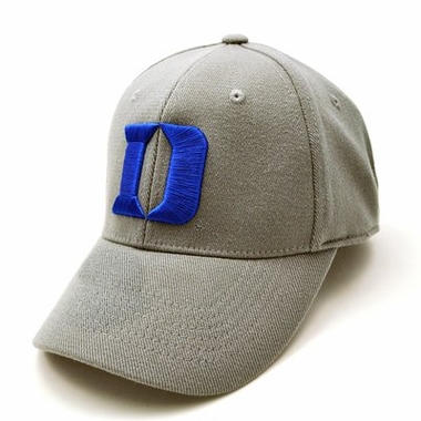 Duke Alternate Color Premium FlexFit Hat