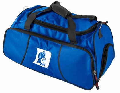 Duke Athletic Duffel