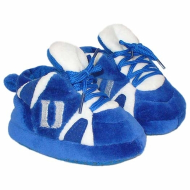 Duke Baby Slippers
