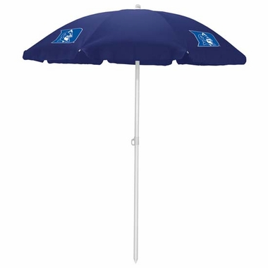 Duke Beach Umbrella (Navy)