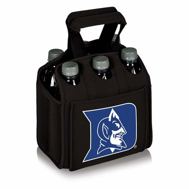 Duke Beverage Buddy (6pk) (Black)