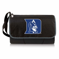Duke Blanket Tote (Black)