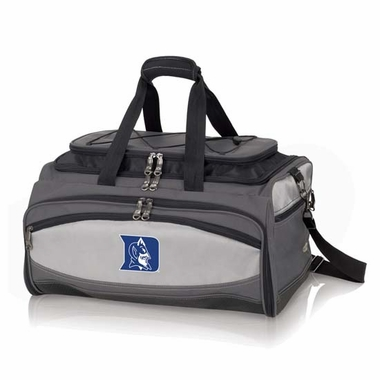 Duke Buccaneer Tailgating Cooler (Black)