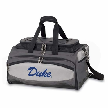 Duke Buccaneer Tailgating Embroidered Cooler (Black)