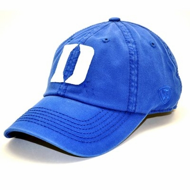 Duke Crew Adjustable Hat