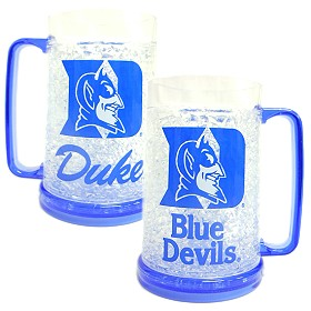 Duke Crystal Freezer Mug