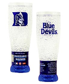Duke Crystal Pilsner Glass