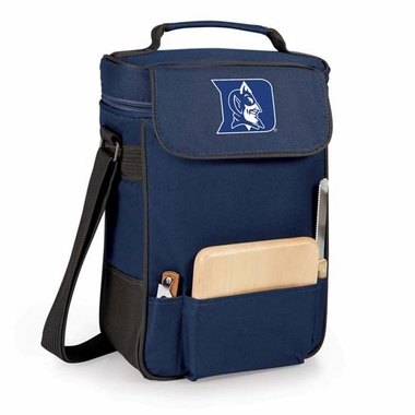 Duke Duet Compact Picnic Tote (Navy)
