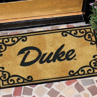 Duke Exterior Door Mat
