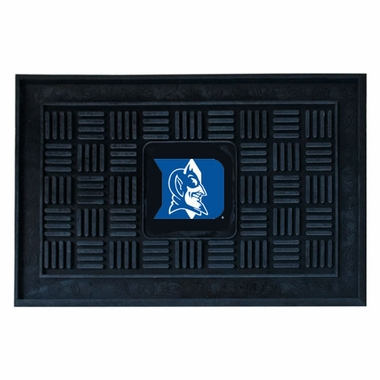 Duke Heavy Duty Vinyl Doormat