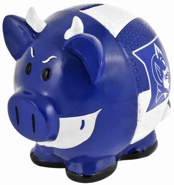 Duke Large Thematic Piggy Bank