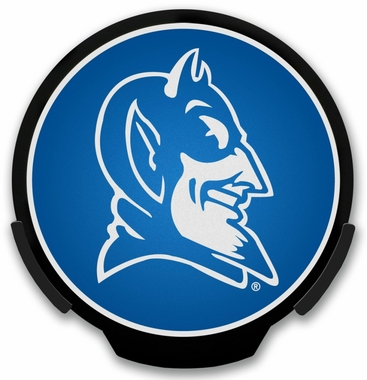 Duke Light Up Power Decal