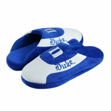 Duke Low Pro Scuff Slippers