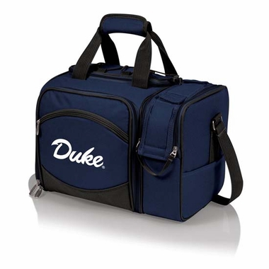 Duke Malibu Picnic Cooler (Navy)