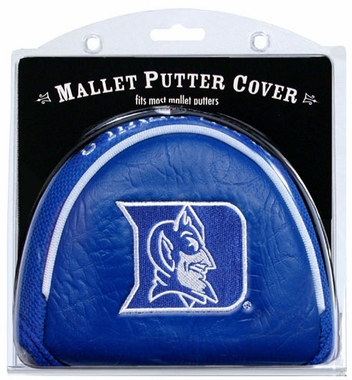 Duke Mallet Putter Cover