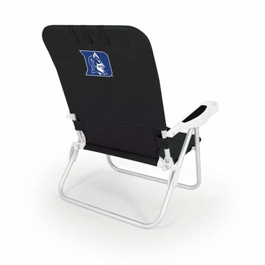 Duke Monaco Beach Chair (Black)