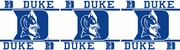 Duke Wall Decorations