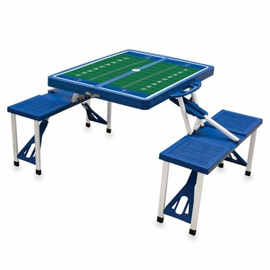 Duke Picnic Table Sport (Blue)