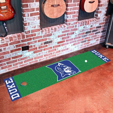 Duke Putting Green Mat