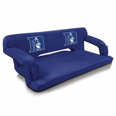 Duke Reflex Travel Couch (Navy)
