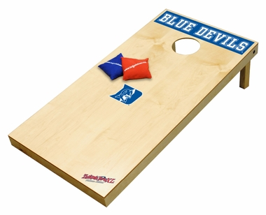 Duke Regulation Size (XL) Tailgate Toss Beanbag Game