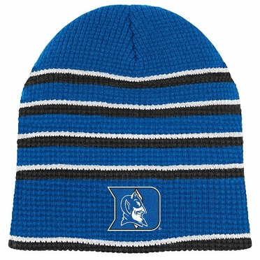 Duke Replay Thermal Cuffless Knit Hat