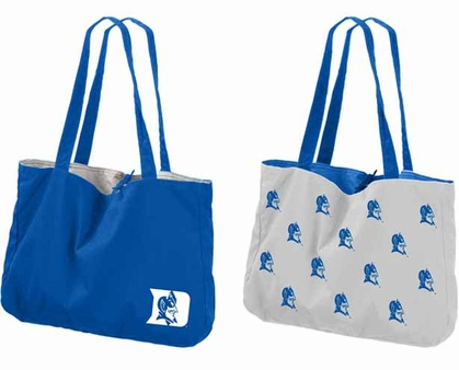 Duke Reversible Tote Bag