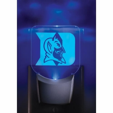 Duke Set of 2 Nightlights