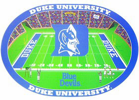 Duke Set of 4 Placemats