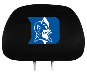 Duke Set of Headrest Covers
