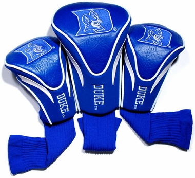 Duke Set of Three Contour Headcovers