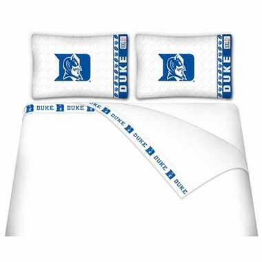 Duke Sheet Set