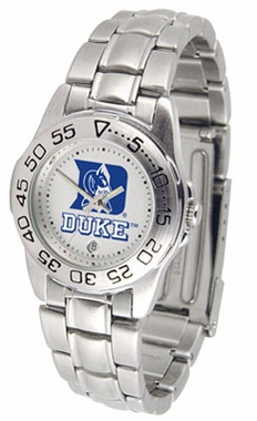 Duke Sport Women's Steel Band Watch